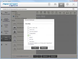 "Screenshot ""PaperStream Capture"""